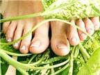 Phòng ngừa những bệnh ở chân