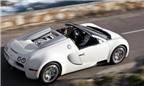Những chiếc Bugatti Veyrons `đỉnh` nhất