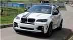 "Met-R BMW X6 Interceptor khoe diện mạo ""hầm hố"""