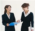 Phụ nữ thành công có những thói quen gì?