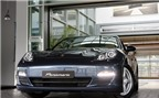Porsche Panamera V6, sứ mệnh mới