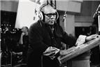 Tai nghe phong cách Quincy Jones