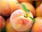 Màu sắc trái cây và công dụng với sức khỏe