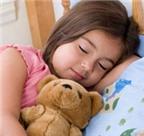 Trẻ học tốt hay không phụ thuộc vào... giấc ngủ!