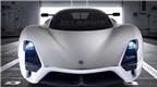 Ultimate Aero II sẽ soán ngôi của Bugatti Veyron