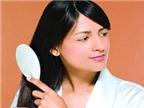 7 cách ngăn tóc bạc sớm