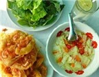 Nếm đặc sản 3 miền tại Liên hoan ẩm thực Hà Thành