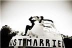 Nên và Không nên trong ngày cưới