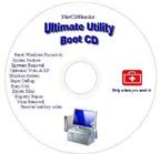 Cách tạo DOS Boot CD