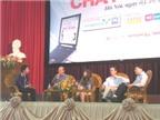 Công thức thành công của các CEO Việt
