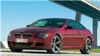 BMW M6: Tạm biệt chiến binh