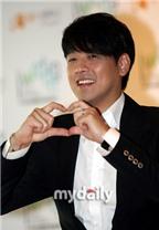 Ryu Shi Won hứa làm người chồng tốt