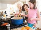 Bí quyết giúp nấu ăn đúng cách