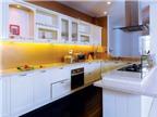 Thiết kế bếp: Mỗi chọn lựa có ưu điểm riêng