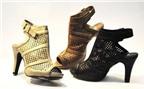 Giày và túi Nose đa phong cách