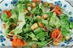 Món ăn Nhật - thực đơn cho sức khỏe
