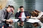 20 cách đối phó với đồng nghiệp khó chịu