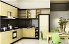 Những tiêu chí lựa chọn tủ bếp phù hợp