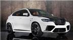 """Mansory BMW X6 M – """"dã thú"""" mới của làng xế độ"""