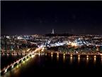 Trải nghiệm Seoul