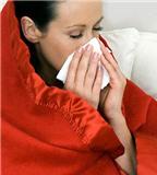 Dùng thuốc giảm ngạt mũi ở phụ nữ có thai