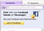 Trải nghiệm Yahoo! Messenger 11 Beta