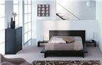 Lựa chọn giường tốt cho sức khỏe