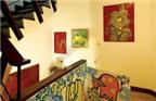 Xu hướng treo tranh và tượng trong nhà