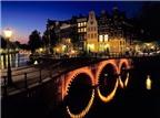 Amsterdam quyến rũ