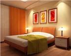 Bài trí phòng ngủ theo diện tích