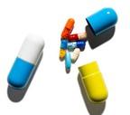 Kháng sinh giúp điều trị hội chứng kích thích ruột