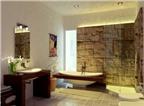 4 phong cách thiết kế phòng tắm độc đáo