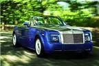 10 mẫu xe đắt nhất thế giới