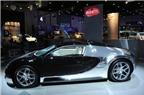 Bugatti Veyron Nocturne phiên bản giới hạn