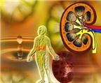 Nhiễm độc thận do thuốc chống viêm, giảm đau