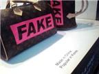 Mẹo phân biệt túi 'fake'