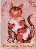 Mèo qua cách nhìn của các dân tộc