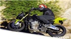 """Siêu phẩm BMW S1000RR """"thay hình đổi dạng"""""""