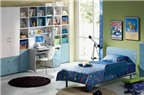 Phòng ngủ trẻ em theo phong thủy
