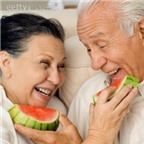 Cách chăm sóc người cao tuổi