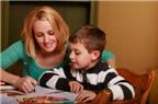 Cách dạy con của bà mẹ phương Tây