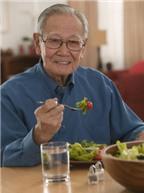 Dinh dưỡng với người cao tuổi