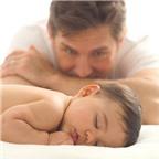 Giúp bé ngủ trưa ngon giấc