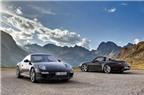 Phiên bản giới hạn Porsche 911 Black Edition