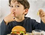 Đồ ăn nhanh làm trẻ kém thông minh