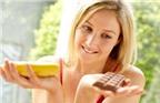 Sô-cô-la - siêu thực phẩm tốt hơn rau quả