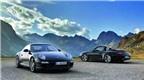"""Báo đen"" Porsche 911 Carrera Black Edition"