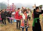 Độc đáo lễ hội cầu mùa của người Tày