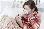 Phòng cảm lạnh khi giao mùa