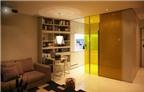 Thiết kế thông minh cho căn hộ 44 m2